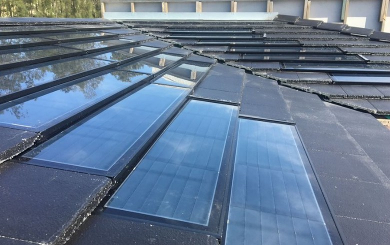 Hanergy preps launch of new thin-film solar tile