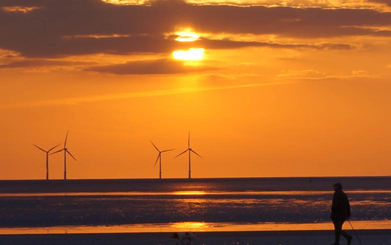 Wpd closes syndication for 640-MW wind project off Taiwan