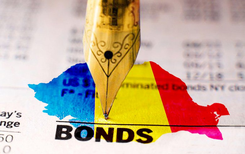 Romania sells 214 mln lei (45 mln euro) in 2031 T-bonds - table