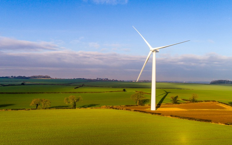 IIC signs USD-104m financing for Corti wind project in Argentina