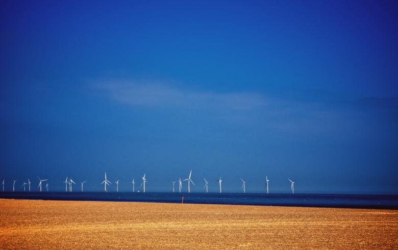 Global offshore wind portfolio reaches almost 105 GW - RenewableUK