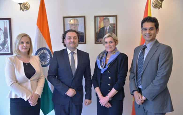 India's Apollo Hospitals signs MoU with Macedonia to develop healthcare services