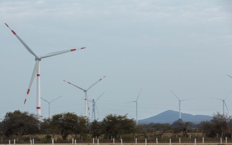 Dutch Pension Fund Quits Much Delayed 396 Mw Wind Project In Mexico