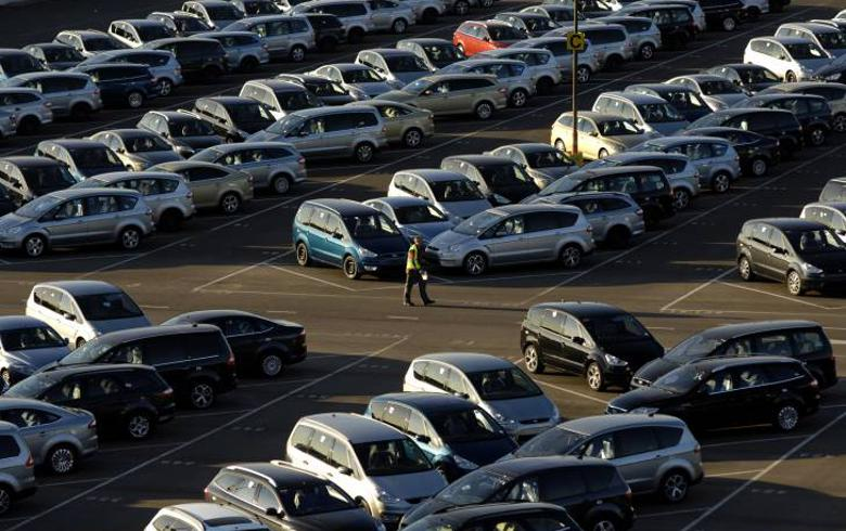 Slovenia's Jan-Sept new passenger car registrations up 8% - ACEA