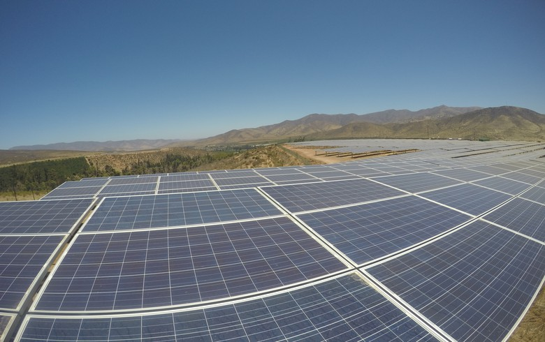 Chile bumps renewables capacity, produces more clean power in Oct