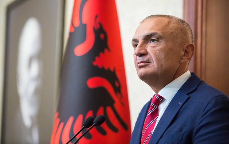 Albanian Parliament elects leader as president