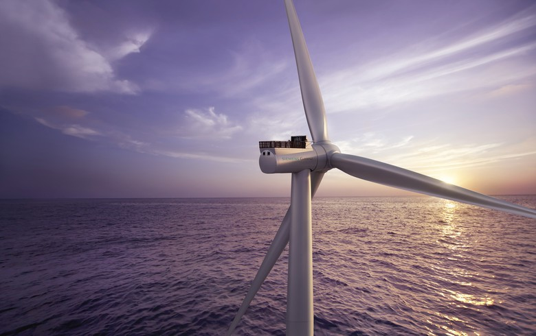 Siemens Gamesa turbines picked for 455-MW offshore wind project in Japan
