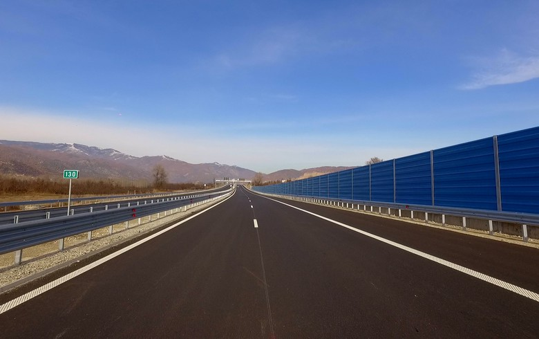 Strabag sings deal to build noise barrier on Bulgaria's Varna-Burgas road