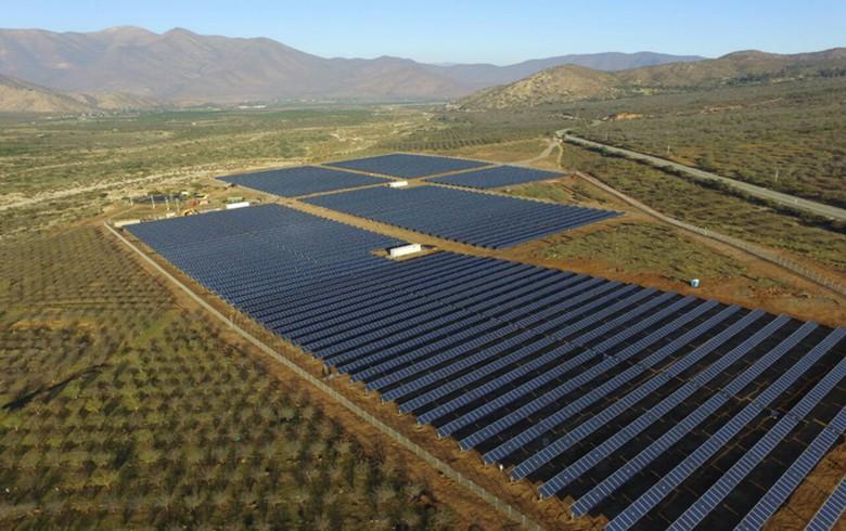 Sonnedix secures EUR 250m in financing