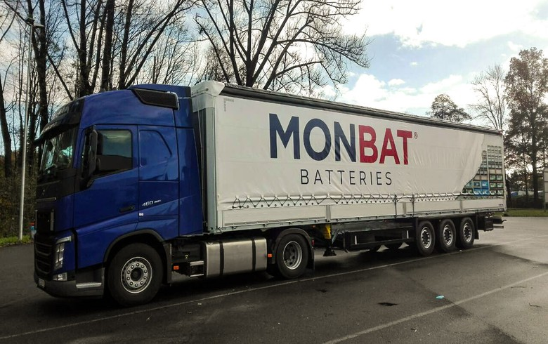 Bulgaria's Monbat to acquire 66.66% of Italy's STC