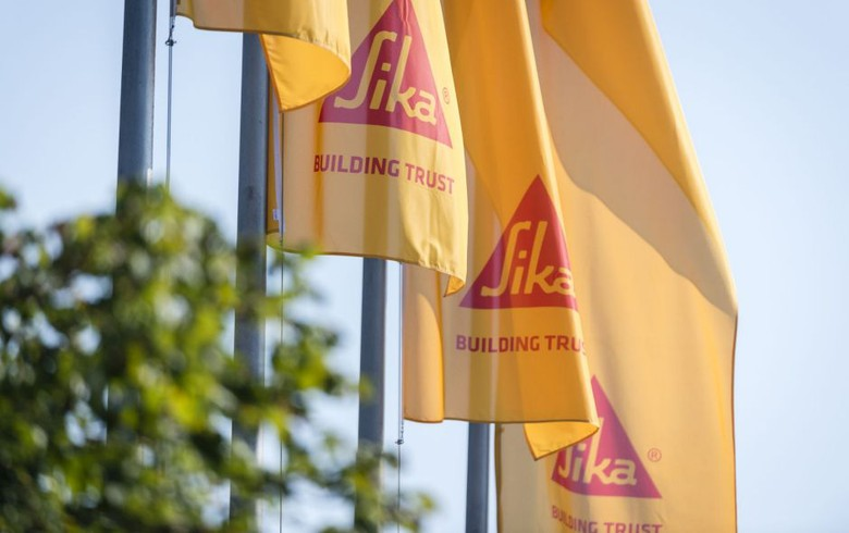 Swiss construction chemicals maker Sika wraps up acquisition of Romania's Adeplast