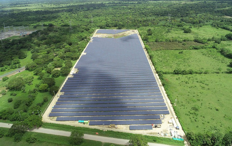Colombia relaunches renewable energy auction