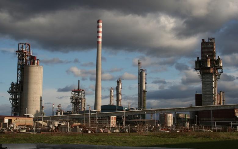 Croatia's INA, PPD acquire 54.5% stake in Petrokemija