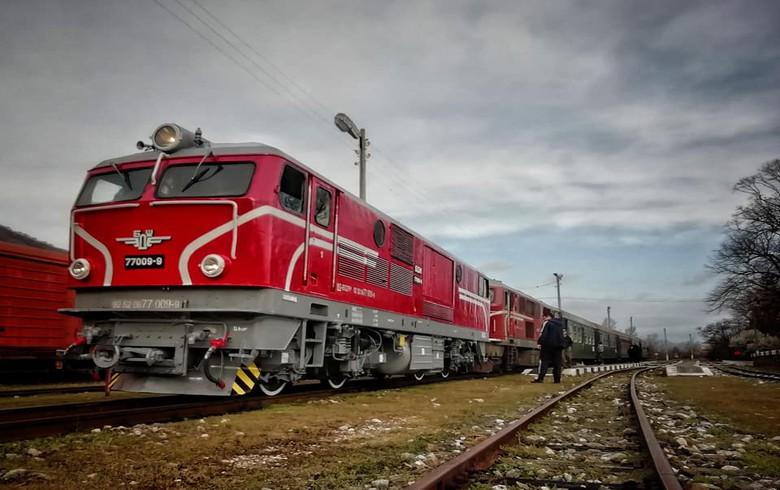 保加利亚铁路运营商BDZ乘客取消了1.26亿欧元的电力列车供应招标