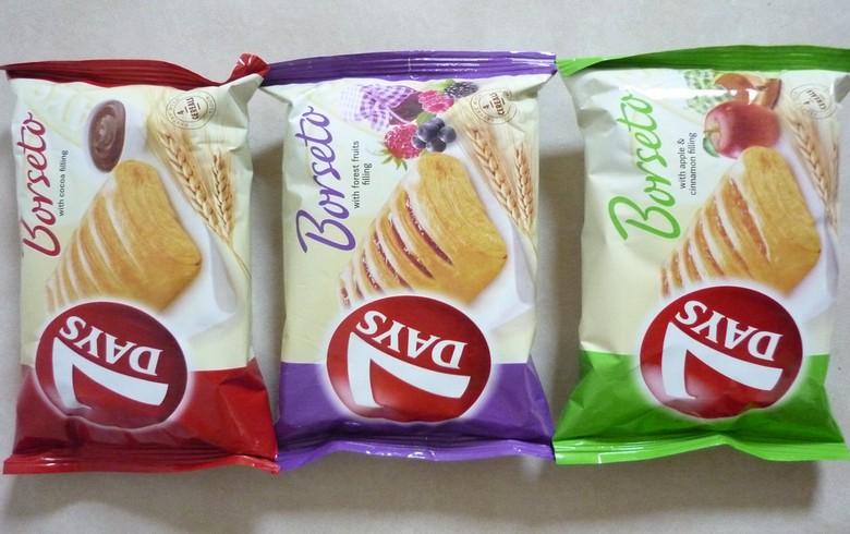 亿滋以大约20亿美元的价格收购了活跃于cee的零食公司Chipita