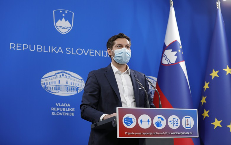 Slovenia to appoint ex-Uber manager as minister in charge of digital transformation