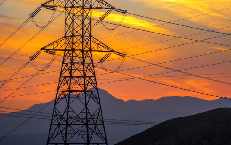 N. Macedonia's gross electricity output grows 34% y/y in Jan