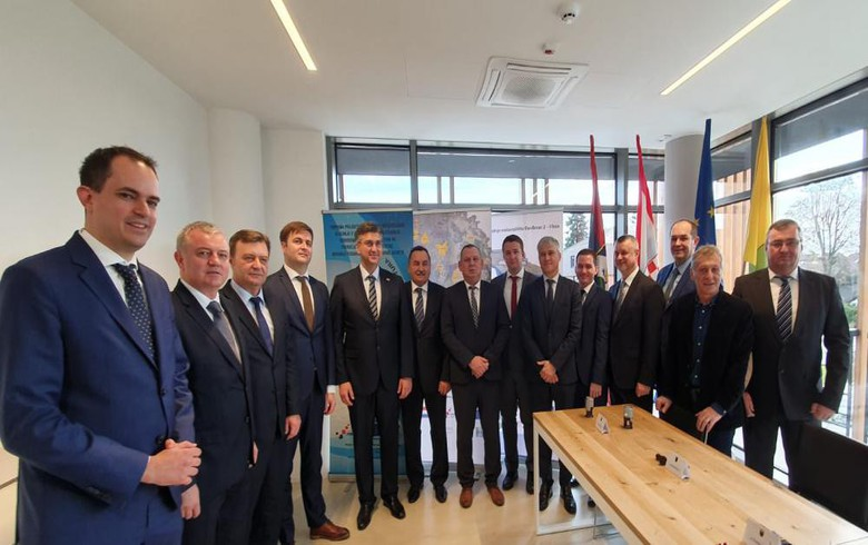 Croatia to invest 116.5 mln euro in two water projects