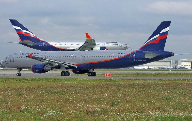 Russia suspends all flights to Serbia to limit coronavirus spread