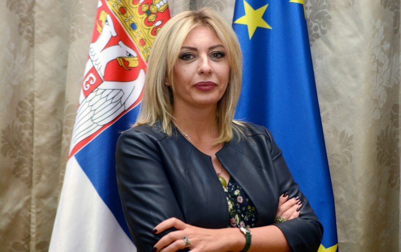 INTERVIEW - EU needs to intensify accession talks with Serbia, enhance support for reforms