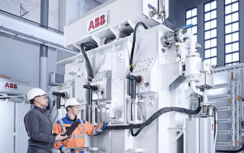 ABB to supply HVDC tech to China's State Grid