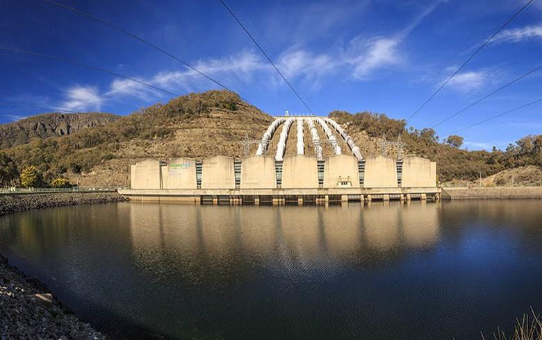 Australia's PM unveils 2-GW pumped hydro storage plan