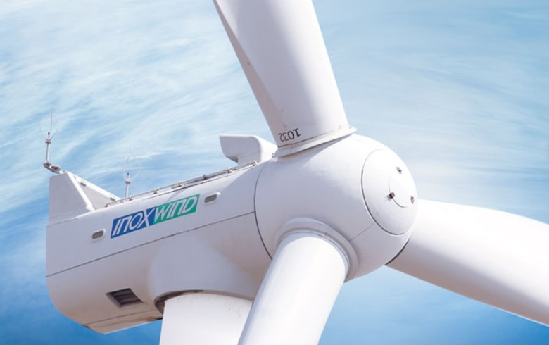 Low sales push Inox Wind into the red