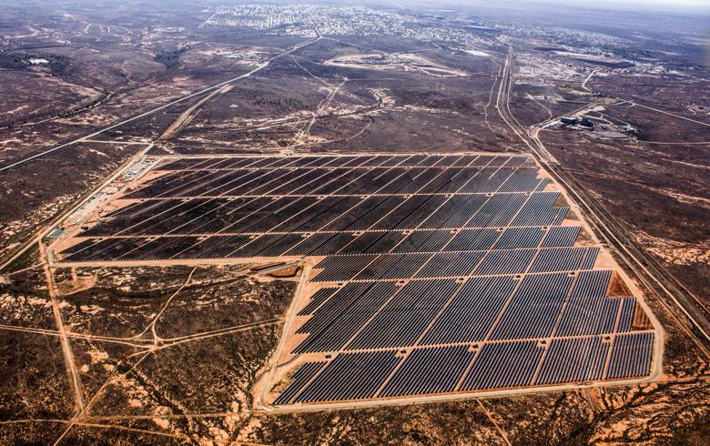 ARENA's new priorities include solar R&D and stable grid