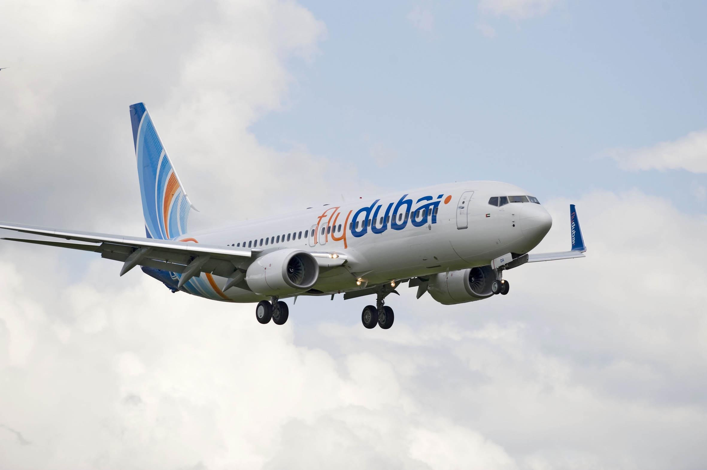 Flydubai to start flights to Montenegro in H1