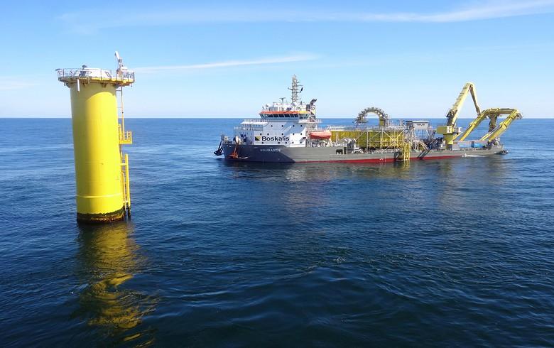 VBMS confirms Albatros cabling award