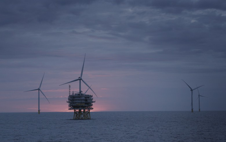 Crown Estate opens ITT stage for 7-GW offshore wind leasing round