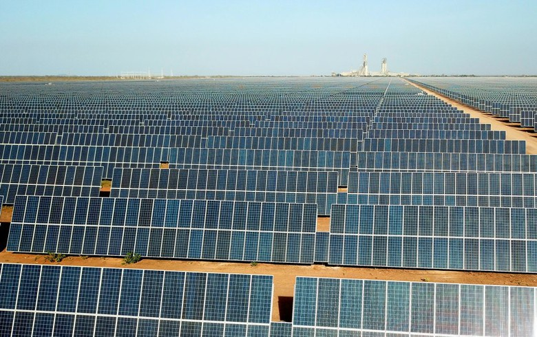 Brazil's solar generation jumps 66.4% in Aug