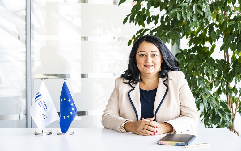 EIB支持绿色和智能传输系统
