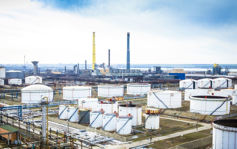 Romania's Rompetrol Rafinare invests $4.6 mln in LPG recovery system