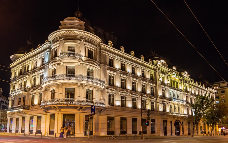 Romania's NIRO to invest 60 mln euro in hospitality projects