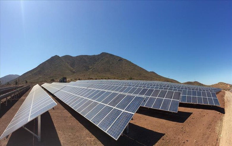 Disa acquires 6 MW of PV plants in Chile