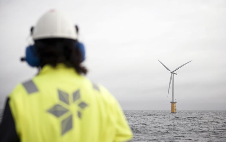 Suit seeks to quash NY offshore wind lease for Statoil