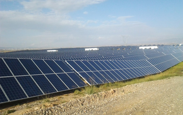 China commissions 5.2 GW of solar in Q1
