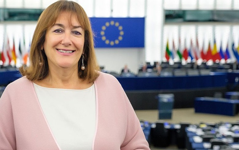 Croatia's Dubravka Suica to take democracy and demography portfolio in new EC