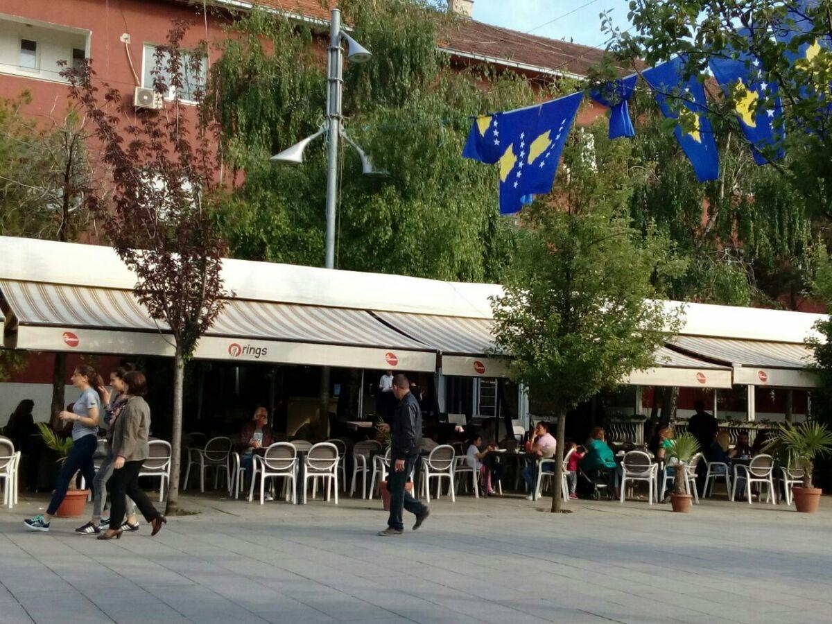 Kosovo hopes to gain visa-free travel to EU by end-2018 - govt minister