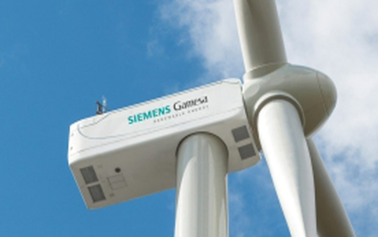 Siemens Gamesa gets 46-MW turbine order for 5.X platform in Sweden