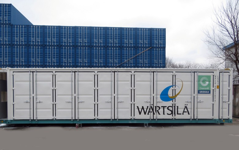 Wartsila to build another 100-MW energy storage facility in South East Asia