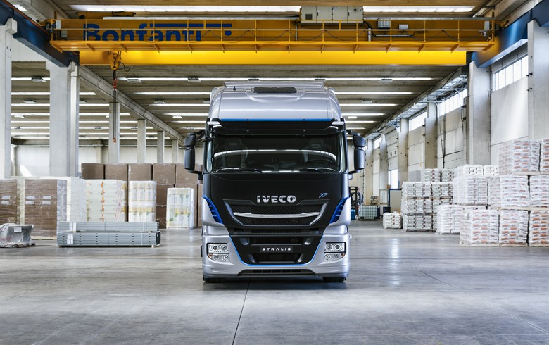 Turkey's Otokar signs deal to produce Iveco Bus models