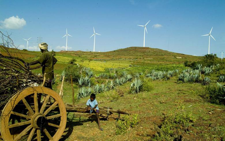 India's SECI gets poor response in 1.2-GW wind tender - report