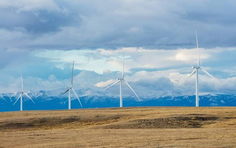 Pattern Development brings online 79.8-MW wind park in Montana