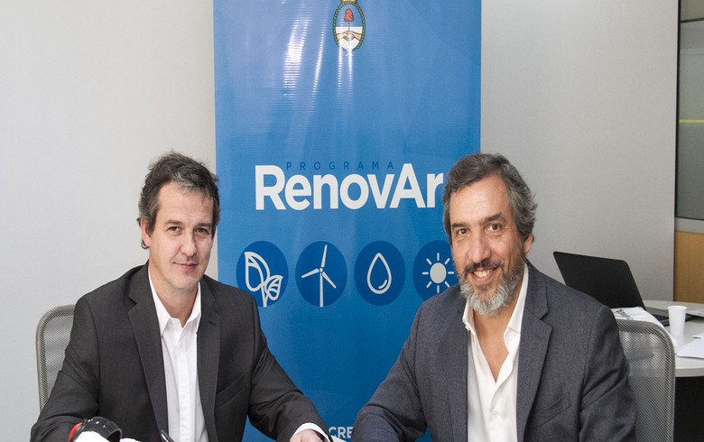 Argentina signs 27 MW of RenovAr round 2 contracts