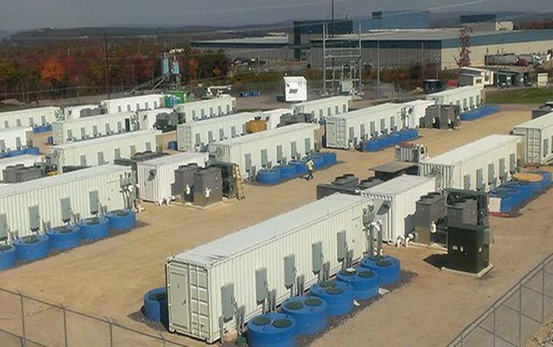 Convergent Buys 40 Mw Of Flywheel Energy Storage In Us
