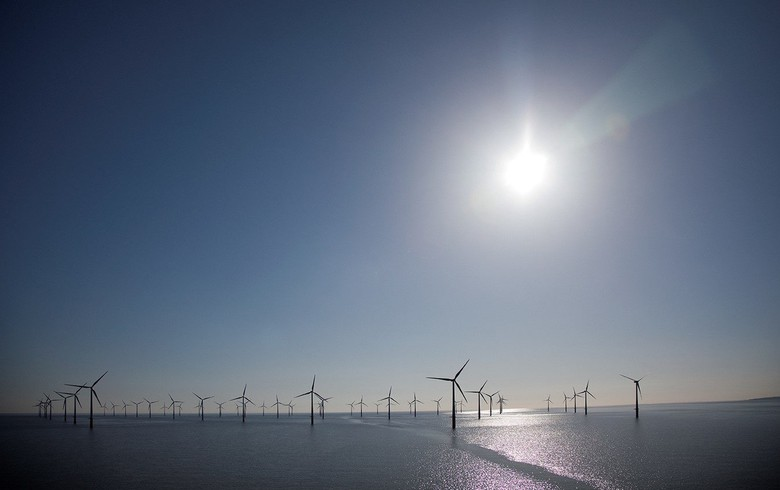 Plans for Seagreen wind farm off Scotland expanded to 1.5 GW