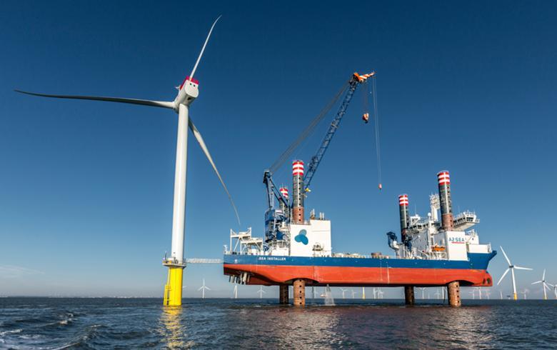 Virginia gives nod to 12-MW wind demo off Virginia Beach