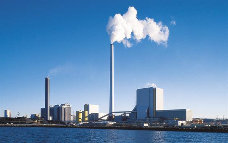 Dong to convert Danish power station from coal to biomass